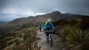 Ground Effect: Paparoa Trail