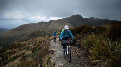 Ground Effect: Paparoa Trail