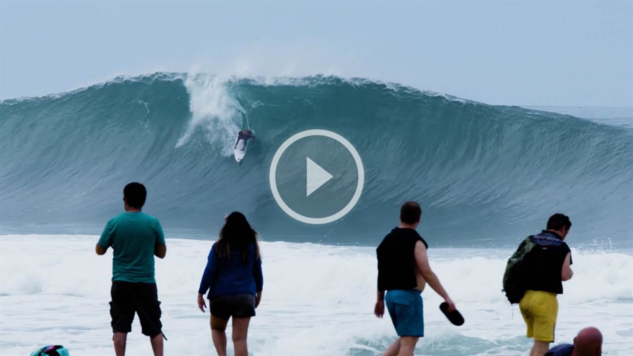 Pipeline Doesn't Get Better Than This