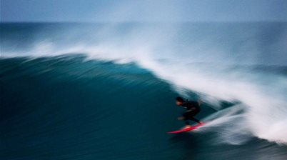 Mikey February's J-Bay Session of Note