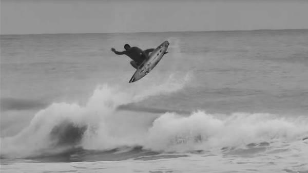 Watch Italo Ferreira Go Berserk in 'Tough Times'
