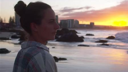 Watch: InsideTyler Wright's Post Viral Syndrome Struggle