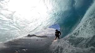 Watch: Nathan Florence's Top 12 GoPro Clips From Winter 19/20