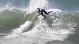 Watch: The Rip Curl Newcastle Cup Warm Up Sessions