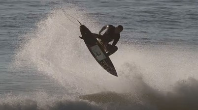 Watch: Here's Why Dane Reynolds Gives Micky Clarke Digital Real Estate