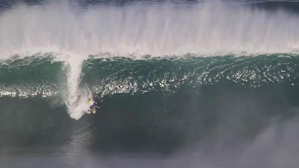 Watch: Nic Von Rupp Recount His Heaviest Wipeouts