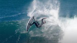 Watch: Creed McTaggart, Shaun Manners and Wade Goodall Enjoy a Slice of the Oz Desert.