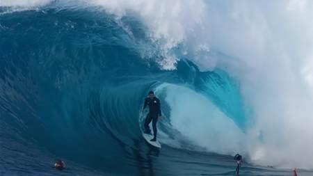 Watch: Ride & Collide – Cape Solander, May 31 & June 1, 2021