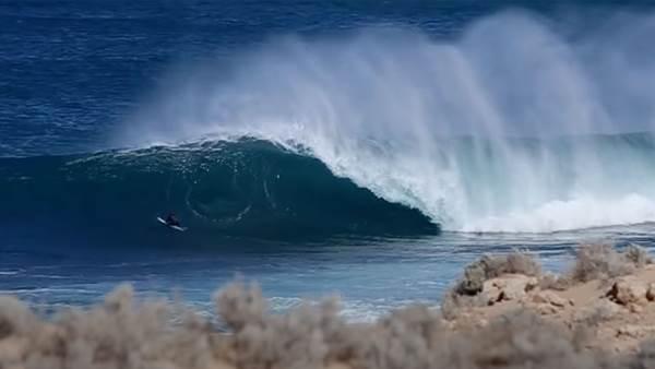 Watch: HooRoo – A 35,000km Surf Trip Around Oz with Nick Colbey