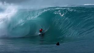 Watch: Is This the Heaviest Mentawai Session Ever?