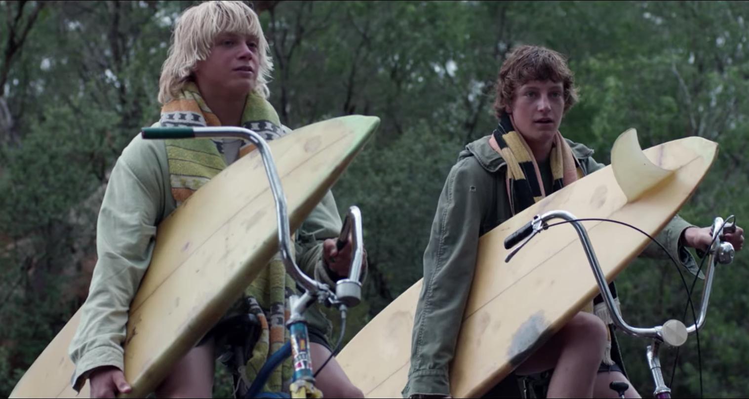 'Breath' – Trailer