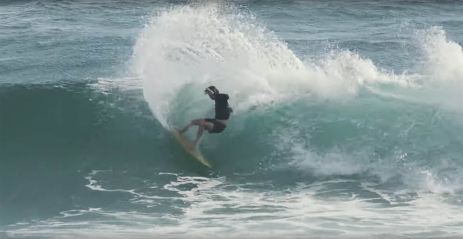 Slow Rolling on the North Coast With Beau Foster