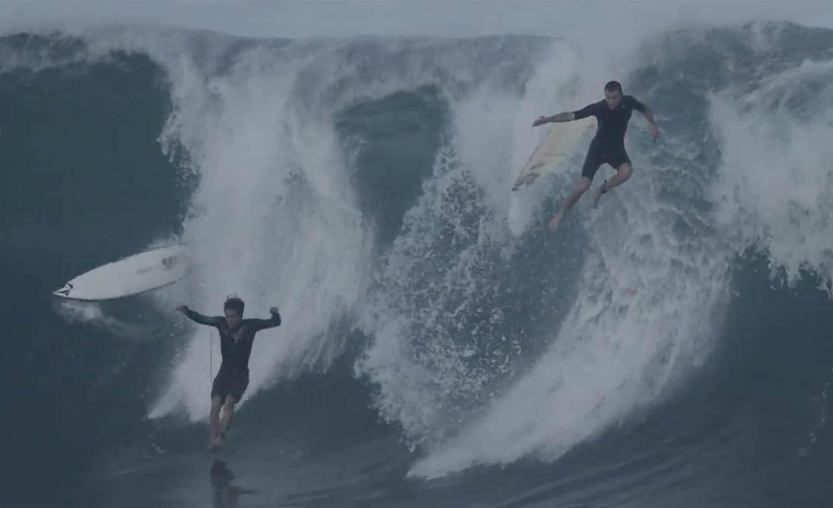 The Hawaiian Fail Reel