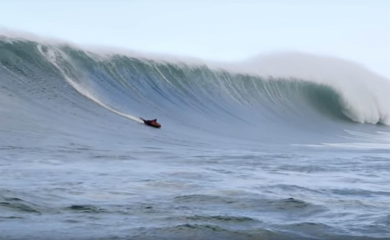 I Almost Died Big Wave Rafting!