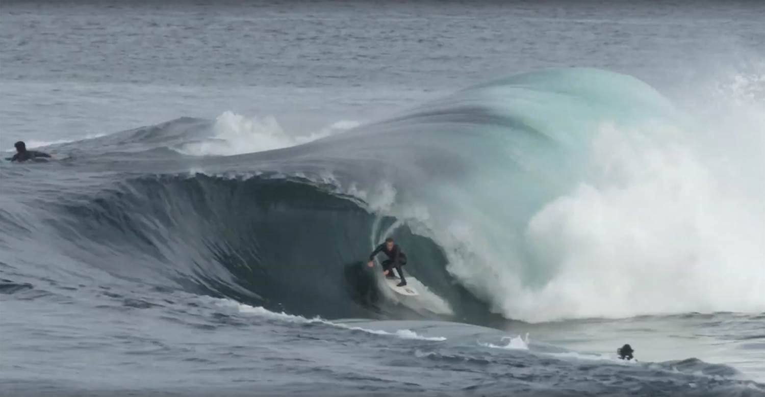 Creed McTaggart and Sean Manners Raw and Real in the Wilds of Oz