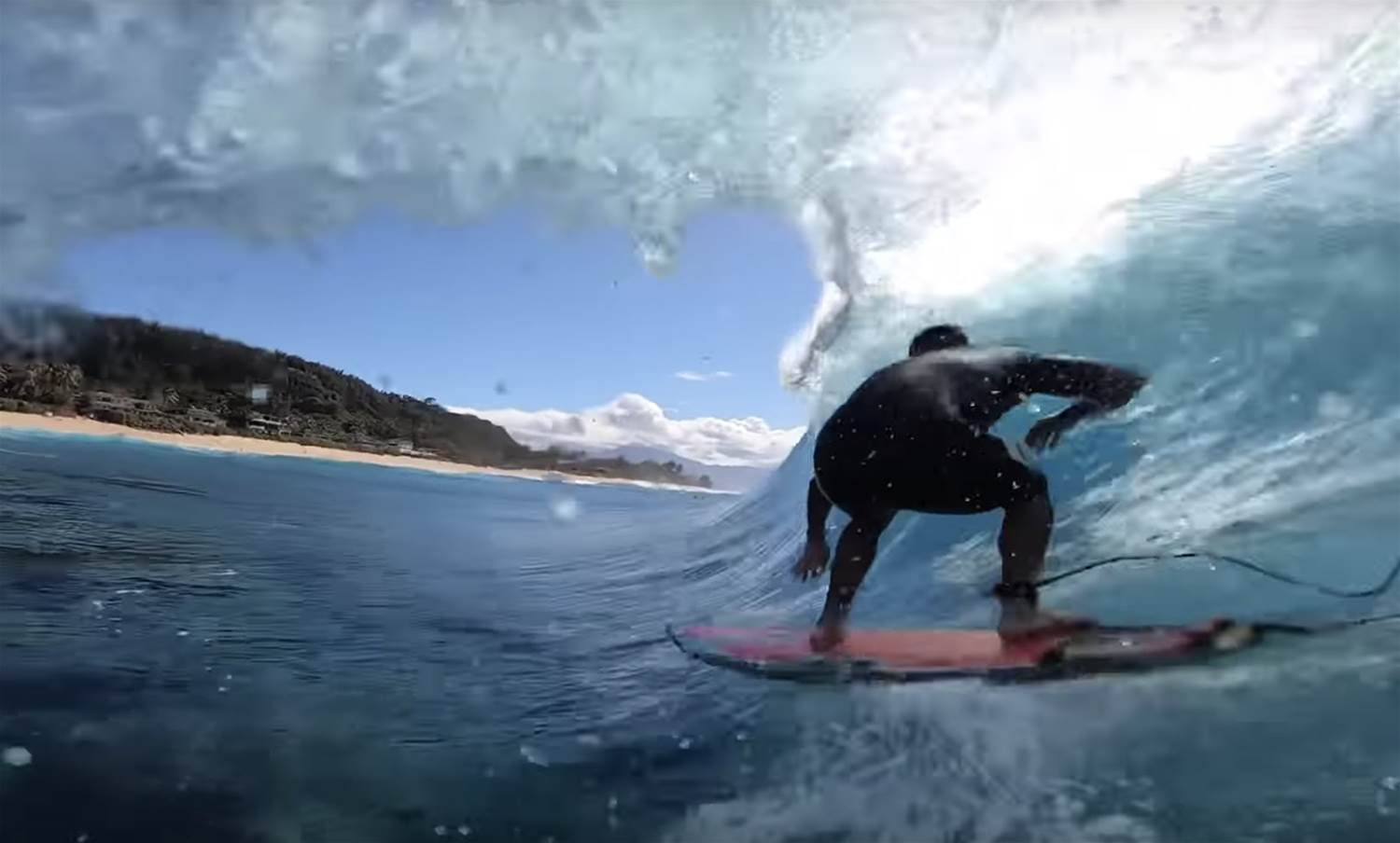 Join Nate Florence In Some Sublime Backdoor Tubes!