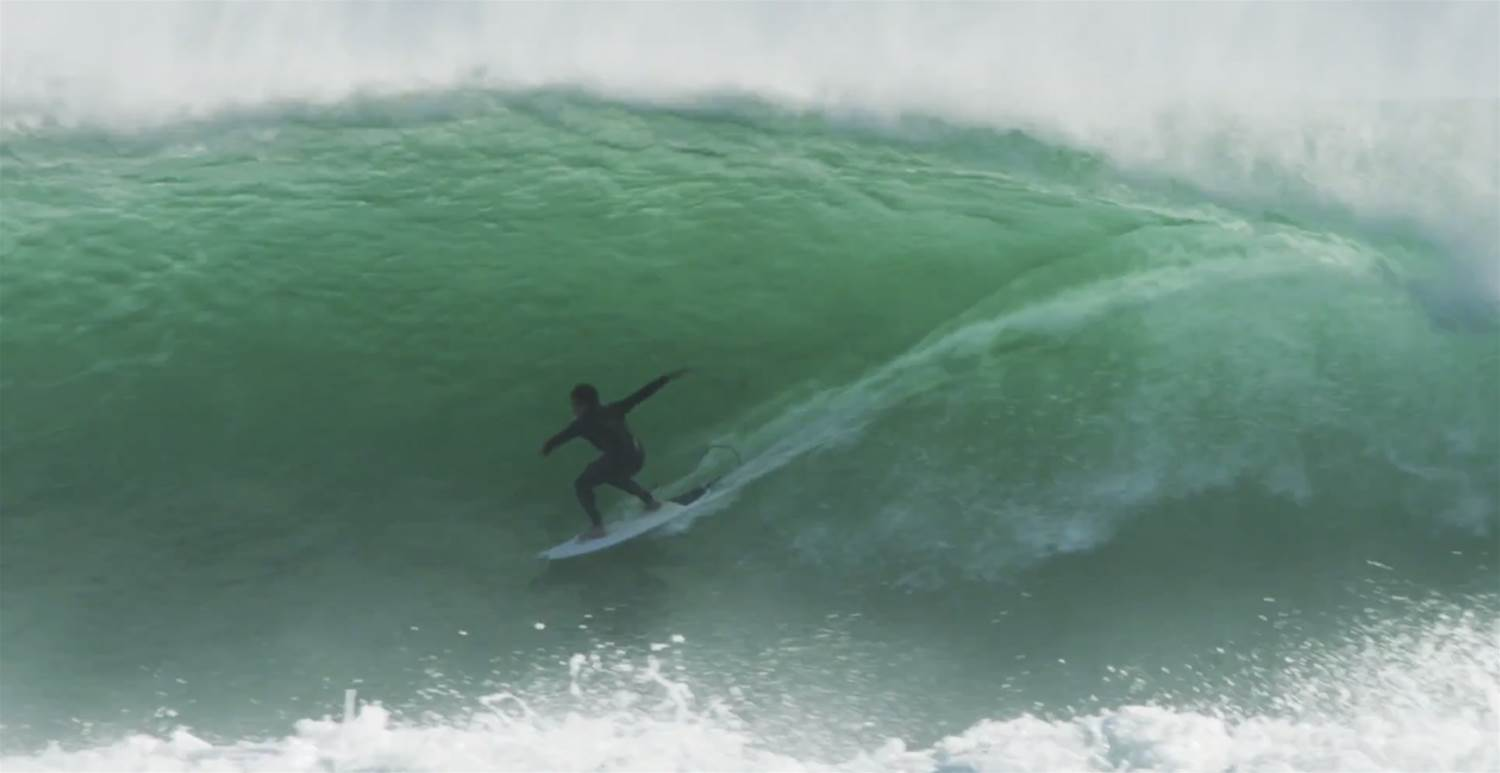 Jack Robinson, Taj Burrow, Jay Davies & More at Bombing North Point