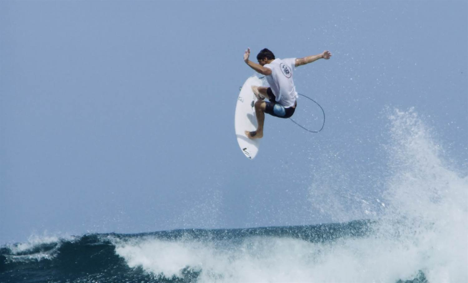 Three Minutes of Indo Destruction with Jay Davies.