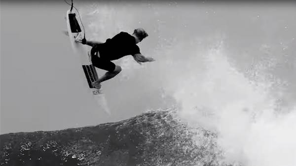 Watch: Chippa Wilson, Robbie Rickard and Lee Wilson in a State of Numb Consciousness