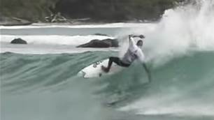 Unseen Andy Irons Footage from Taylor Steele