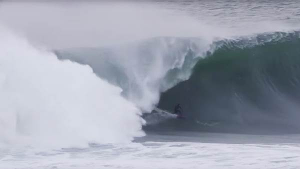Mullaghmore is Nothing but Frightening!