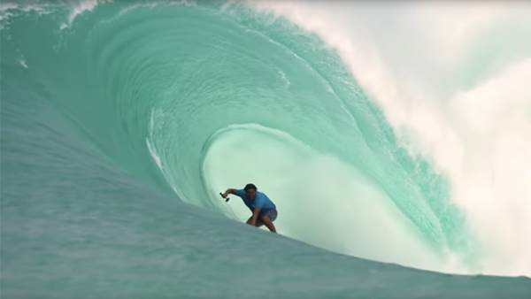Giant Indo Caves with Mikala Jones and Billy Kemper