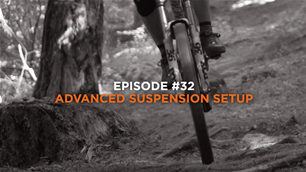 Dialled: Advanced Suspension Setup