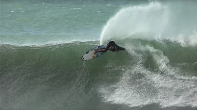 Let Italo Ferreira's J-Bay Hype Reel Punch You in the Face!