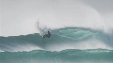 The Cape of Good Hope with Taj Burrow, Shaun Manners, Jaleesa Vincent & Matt Bromley