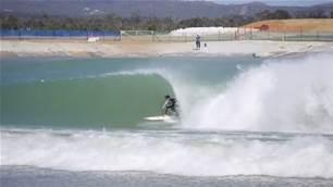 Dakoda Walters X Surf Lakes