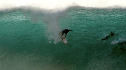 Ian Crane, Brett Barley, Jordy Smith & Team O'Neill's Hawaiian Highlights
