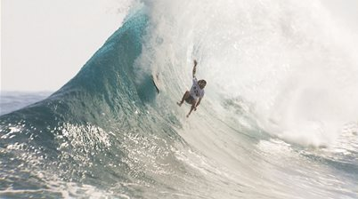 Watch: Dylan Graves' Explosion Salad