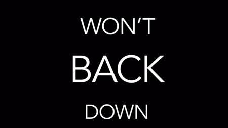 Won't Back Down: The Steve Peat Story