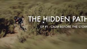 The Hidden Path - Maxime Marotte