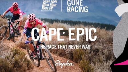 Cape Epic 2020 - EF Gone Racing