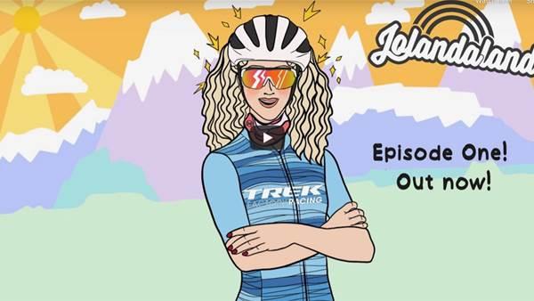 JolandaLand - Episode One - Lemons