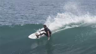 Watch: Eithan Osborne, Tyler Warren & Josh Moniz in Pre-Covid Mexico