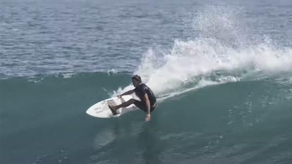 Watch: Eithan Osborne, Tyler Warren & Josh Moniz in Pre-Covid Mexico