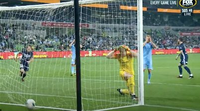 WATCH: A-League Bloopers 2019/20