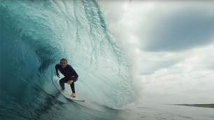 Watch: Taj Burrow and Dion Agius Enjoy Pre Covid Freedom in West Oz