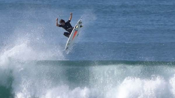 Watch: The Two Equally Impressive Sides of Yago Dora