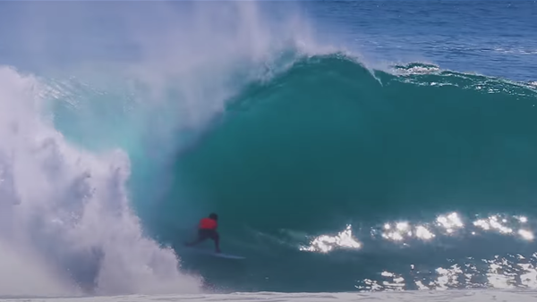 Watch: Nic Von Rupp in The Kandui Dream