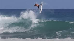 Watch: The Florence Bros Go Big on Primo Hawaiian Ramps