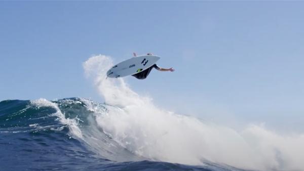 Watch: Josh Burke in WA: A Modern Pro's Paradise