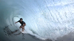 Watch: 'Awakening'  Bali Barrels for the Fortunate Few