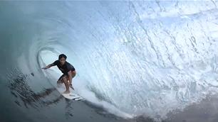 Watch: 'Awakening'  Bali Barrels for the Fortunate Few