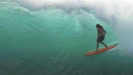 Watch: Britt Merrick Break Down the New Ci Mid-Length
