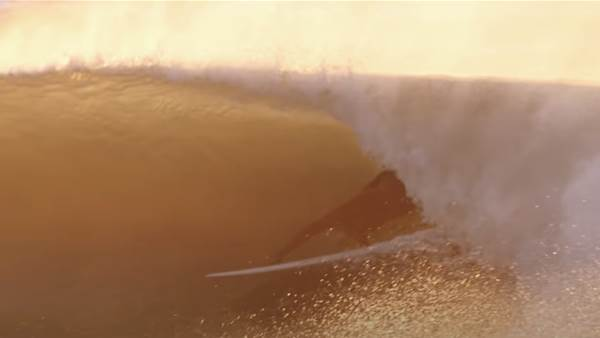 Watch: Torren Martyn in Lost Track