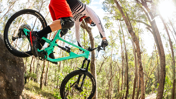 VIDEO: Revel Bikes Rail enduro and all-mountain bike