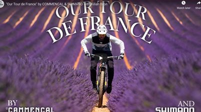 """""""Our Tour de France"""""""